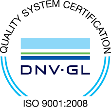 Certificazione DNV